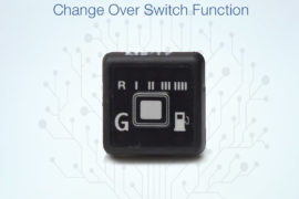 Change Over Switch Function
